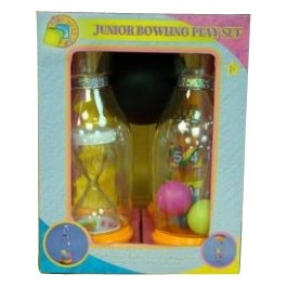 Junior Bowling Play set