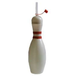 Bowling Pin Water Bottle