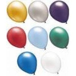 Party Balloons 10 pack