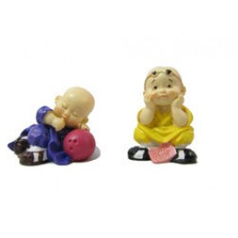 COME ON Bowling Babies Collectibles