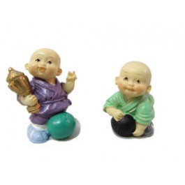 TOLD YOU Bowling Babies Collectibles