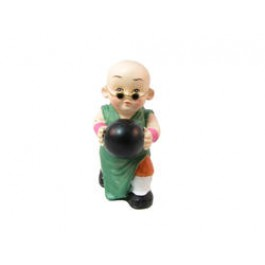 SET Bowling Baby Collectible