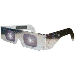 Star Light Blaster Glasses (Pack of 2)
