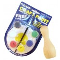 Bowling Pin Craft Kit