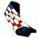 Bowling Pins Tie