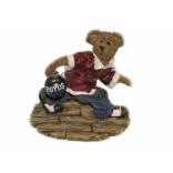 Boyd's Bear Bowling