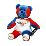 Holy Bowling Bear USA