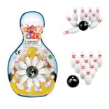"Mini Bowling Game - 1.5"" Pins"