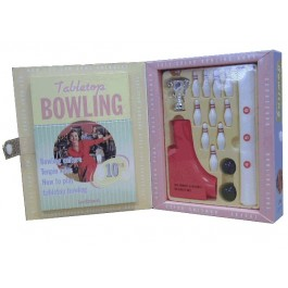 Table top Bowling Game