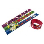 Bowling Slap Bracelets - Set of 4