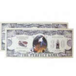 """300"" Dollar Bill - Bowling Money"