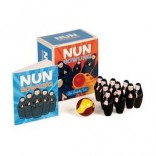 Mini Nun Bowling Game
