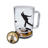Bowling Compartment Mug - 16oz