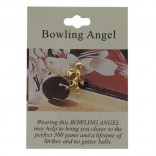 Bowling Angel 3D Pin