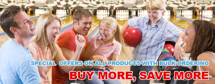 Buy More & Save More on Bulk Orders